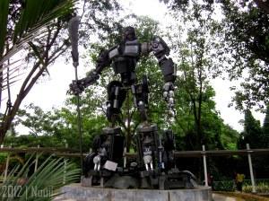 Wisata Edukasi di Ah Poong Sentul Bogor